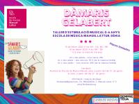 Dàmaris Gelabert a Dénia